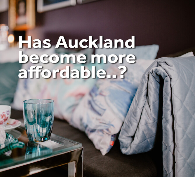 Auckland Mortgage News | The Finance Marshall